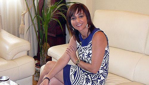 Mayte Parra será diputada de las Cortes Valencianas en septiembre