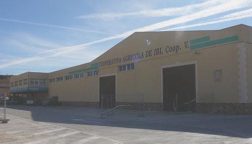 La Cooperativa Agrícola de Ibi inicia su transformación en Sociedad Limitada