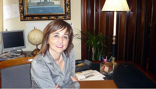 Mayte Parra denuncia una conspiración para derrocarla orquestada por un exedil y dos concejales del PP