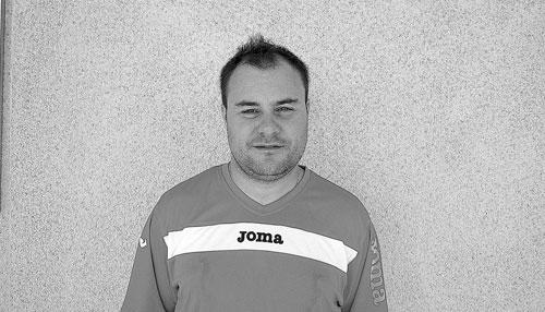 Francisco Arcos vuelve a España después de estar seis años como entrenador en Croacia y Rusia