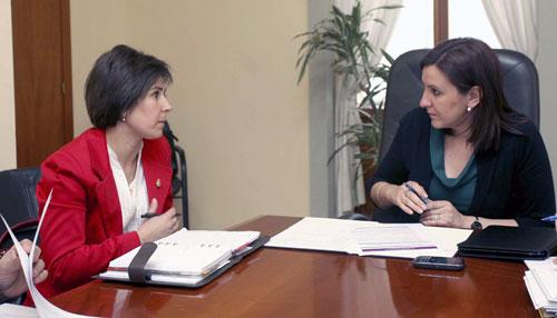 Educación volverá a analizar el estado del colegio público Rico Sapena de Castalla