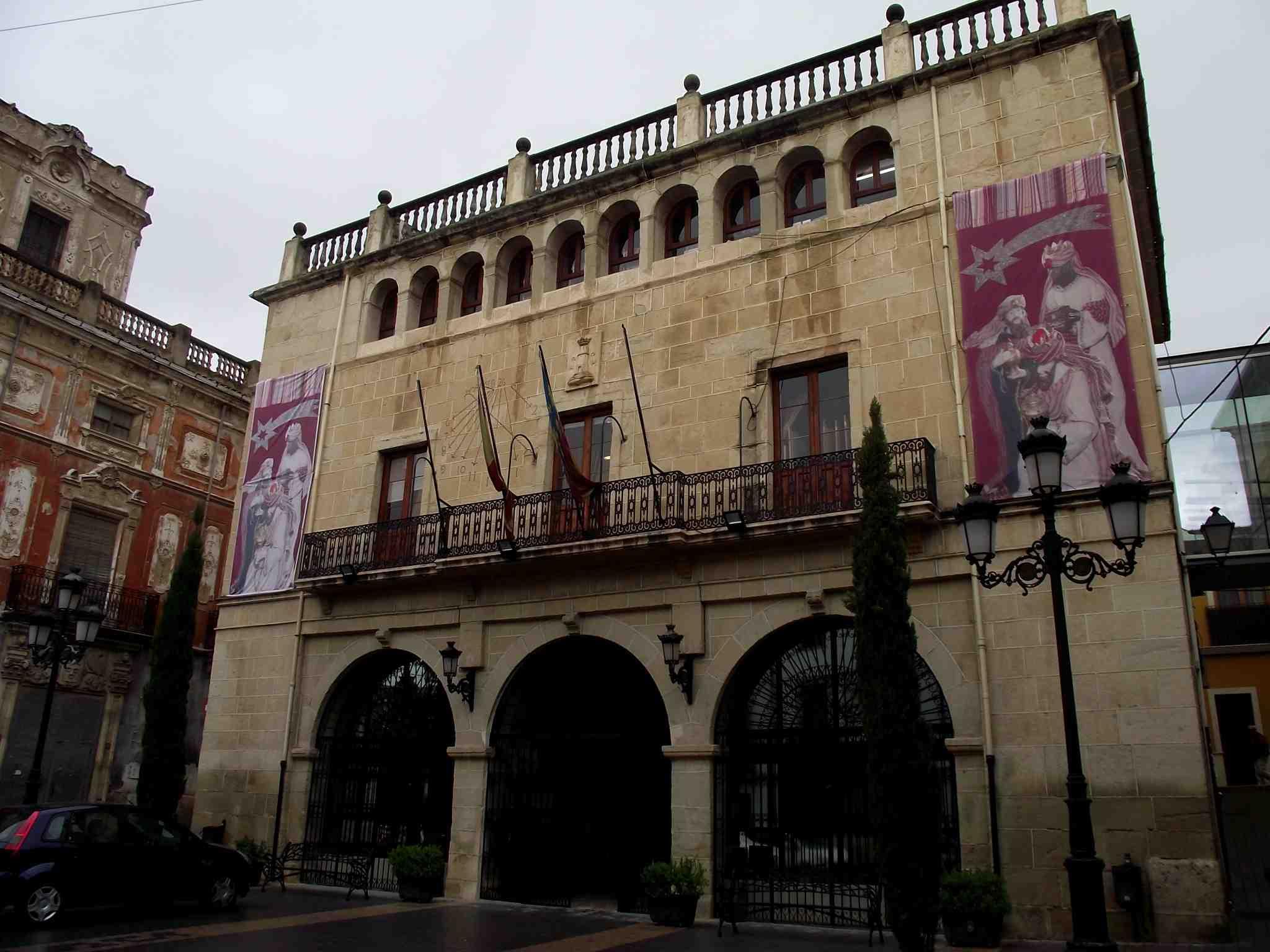 El Ayuntamiento de Castalla destina 78.600 euros a obras y proyectos prioritarios
