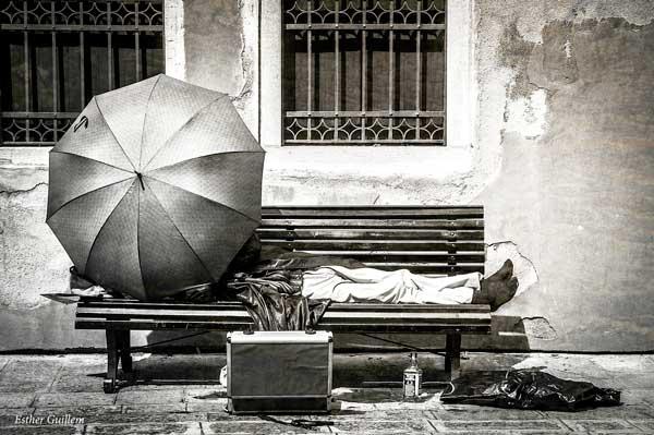 Premio fotográfico para la autora ibense Esther Guillem