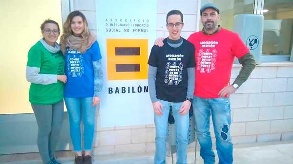 Babilón inicia el proyecto 'Café con leche'