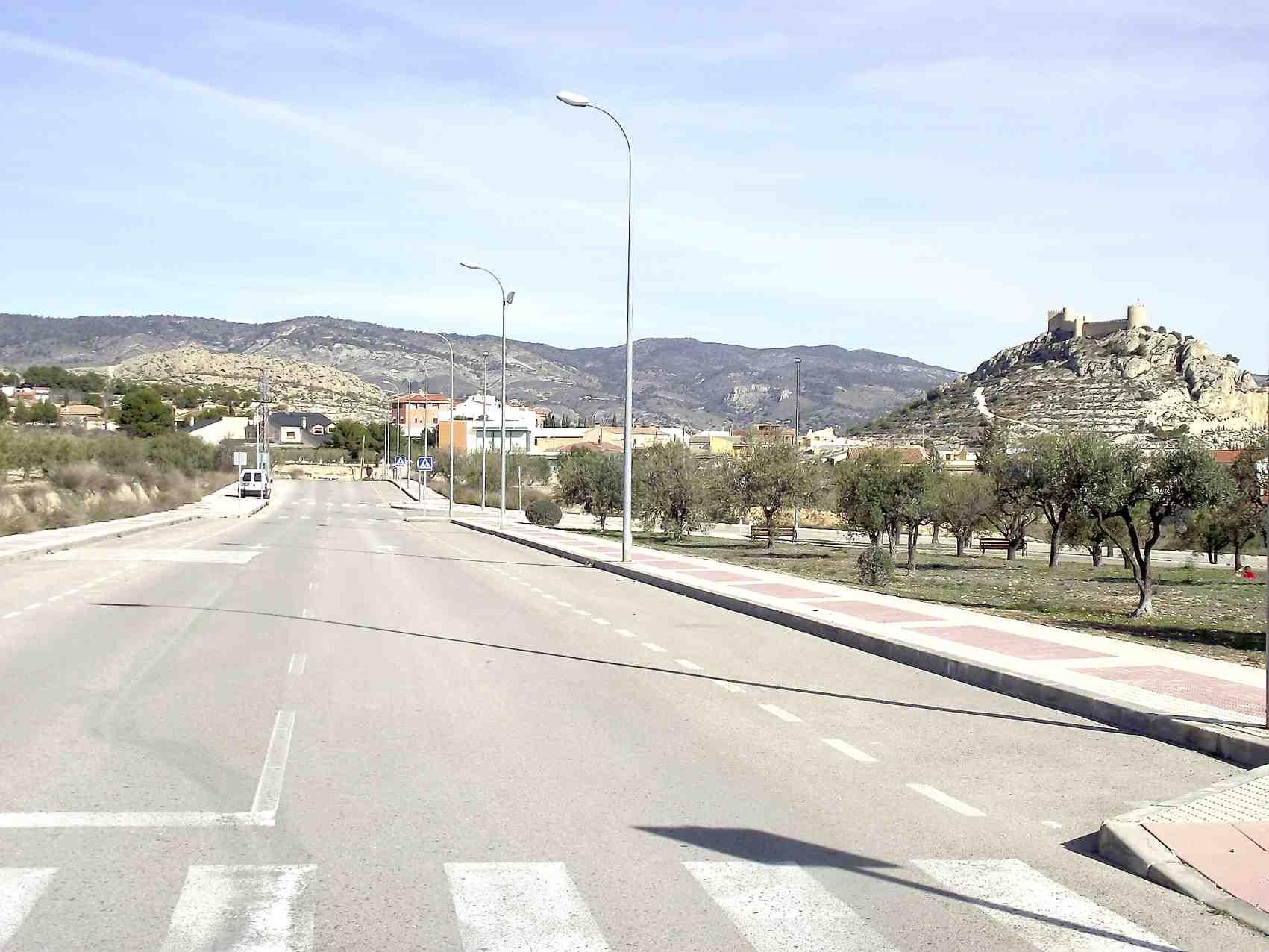 Una sentencia obliga al Ayuntamiento de Castalla y a 64 vecinos a pagar 470.000 € a la empresa urbanizadora de La Llauria