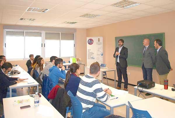 La EOI abre la matrícula para el segundo curso de moldista en Ibi