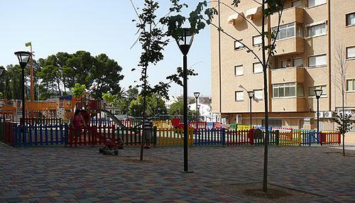 Un informe revela que el parque Giravela tenía un sobrecoste de 600.000 euros