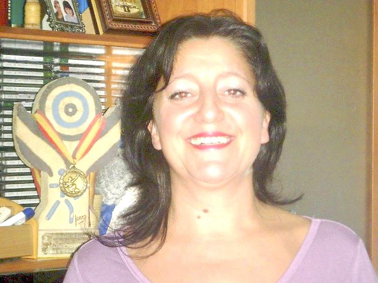 Leonor Cuadrado, del Club Petanca Paraíso, se proclama subcampeona de la Comunidad Valenciana