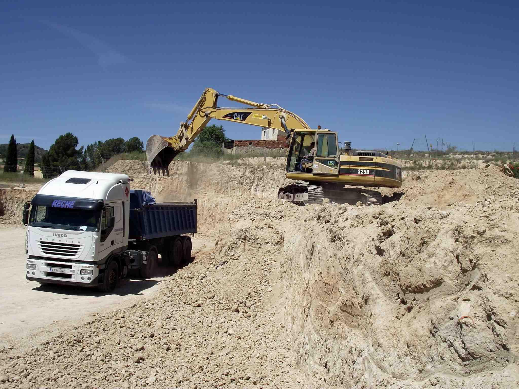 Comienzan las esperadas obras de la nueva subestación eléctrica para la Foia