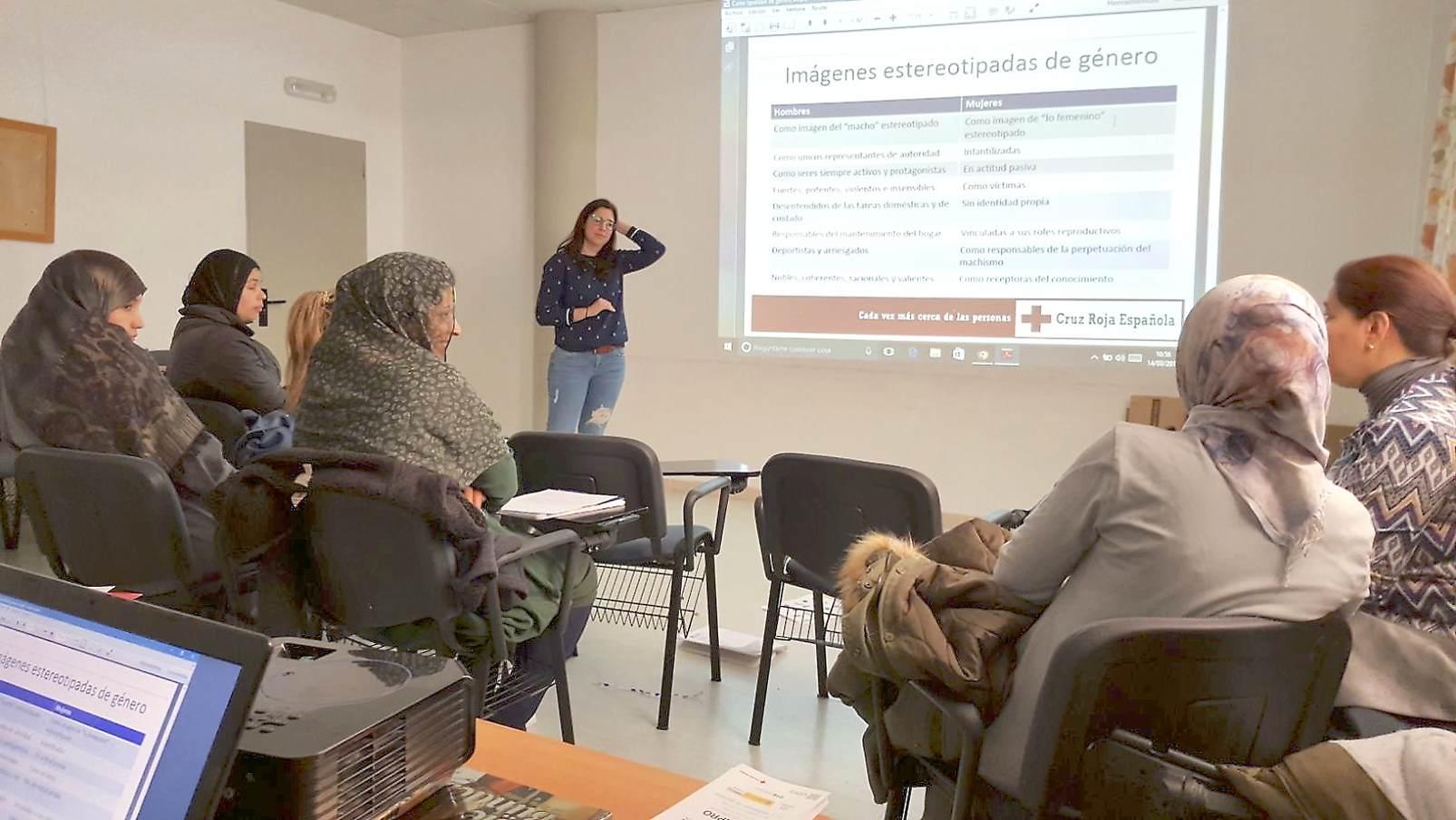 La Diputación destina a Onil 1.660 euros para actividades dirigidas a la población extranjera