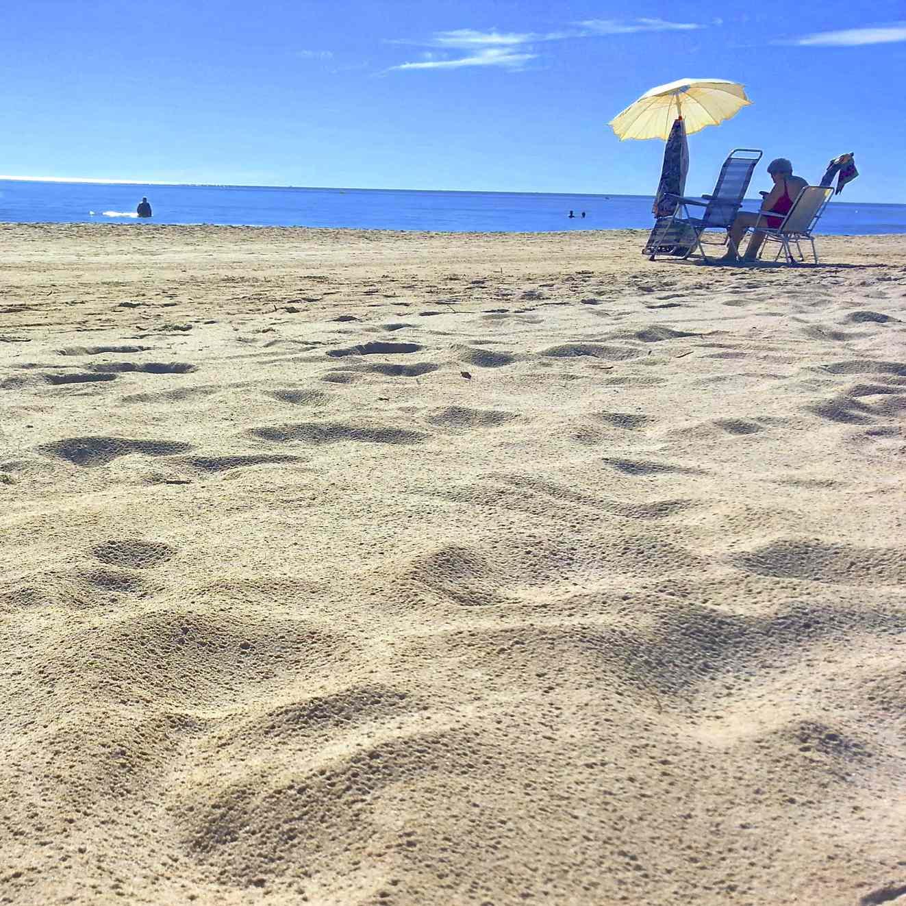 Turismo Costa Blanca promueve un concurso fotográfico en las redes sociales para promocionar la provincia