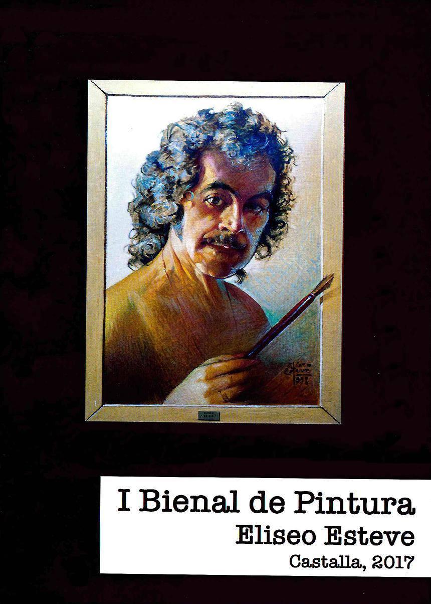 Castalla convoca la I Bienal de Pintura 'Eliseo Esteve', con un total de 4.000 euros en premios