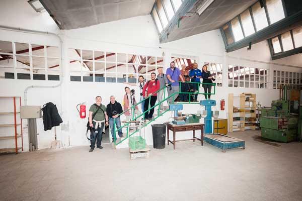 AFIBI presenta 'Vestigis', una exposición sobre la fábrica Payá Hermanos