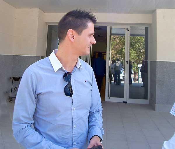 El exgerente del Polideportivo de Ibi se declara culpable de malversación y devuelve cerca de 130.000 euros