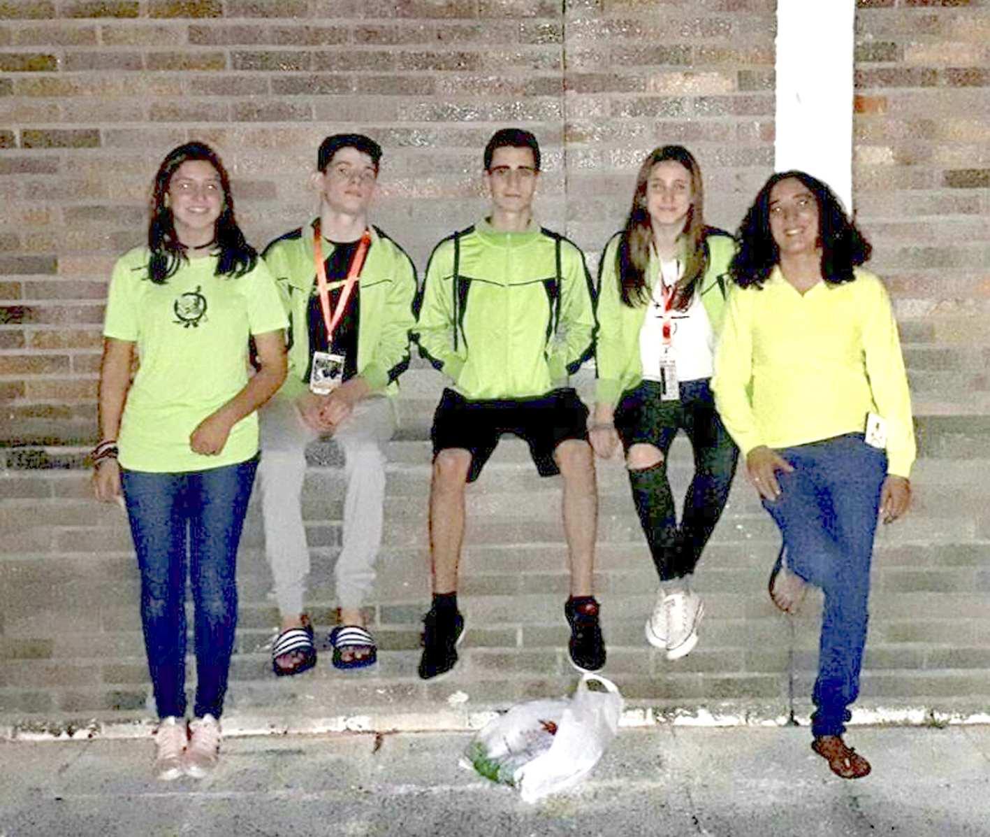 Gran actuación del Judo Club Castalla en la Supercopa de España