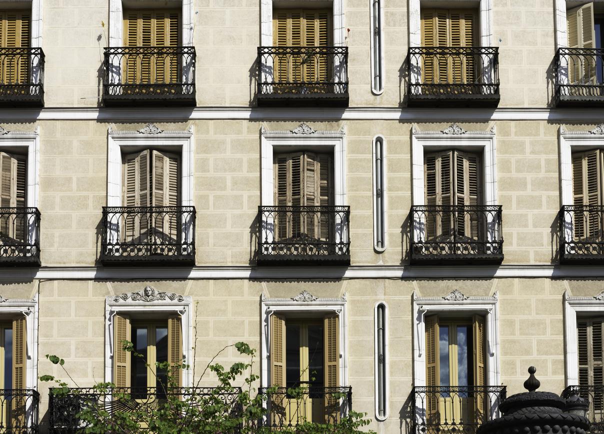 Cuatro razones para comprar un piso en Castellón