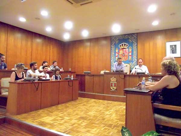 El Ayuntamiento de Ibi reclamará al exgerente del Polideportivo el sueldo que le ha pagado durante cinco años
