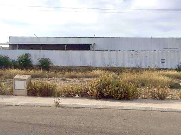 El Ayuntamiento de Ibi desbloquea el sector PI-2 para crear nuevo suelo industrial