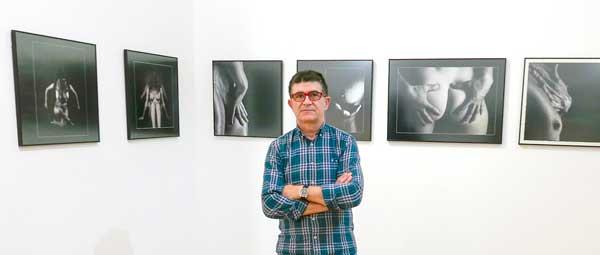 El ibense Manuel Iváñez, premio de honor a la mejor colección del XXXVIII Concurso Fotográfico Villa de Ibi