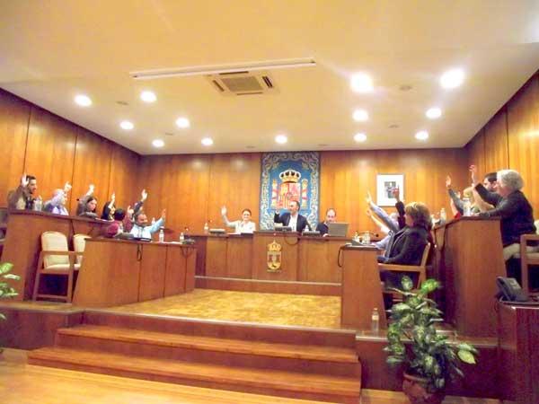 Ibi aprueba las bases para el reparto de las 47.400 euros a las entidades sociales