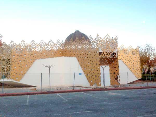 El Ayuntamiento de Ibi adjudica las obras del exterior de la Casa de los Reyes Magos