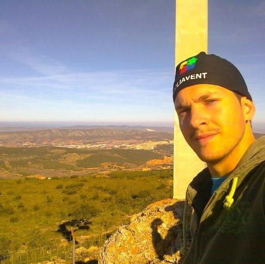 Fallece a los 33 años el colivenc Vicente Verdú Arias, conocido emprendedor deportivo y escritor