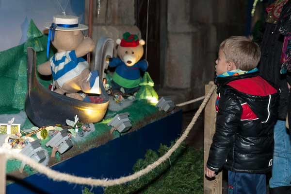 El Mercado de los Reyes Magos llenará de fantasía las calles de Ibi este fin de semana