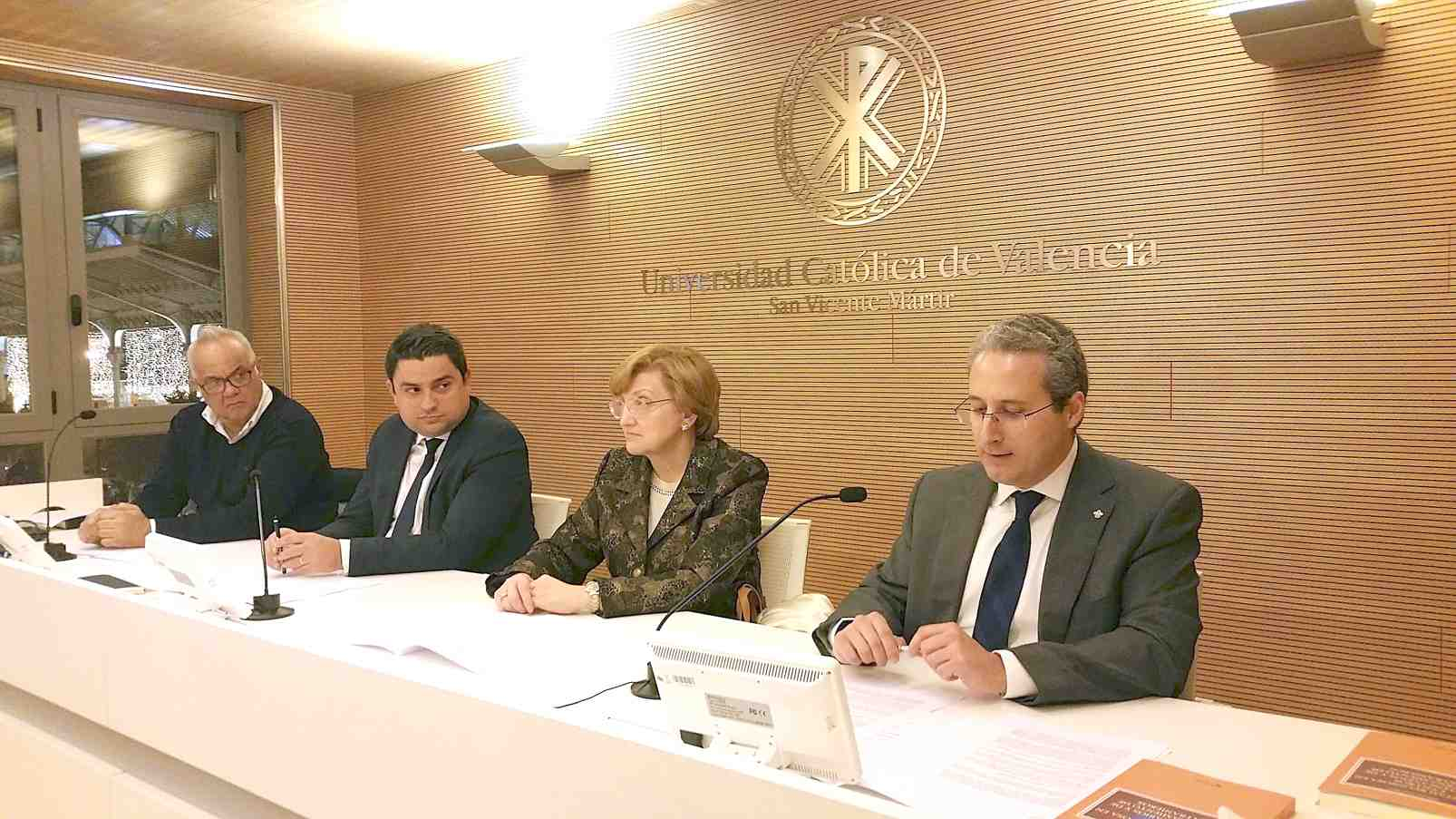 El salesià ibense Alberto Payá presenta el seu llibre a València