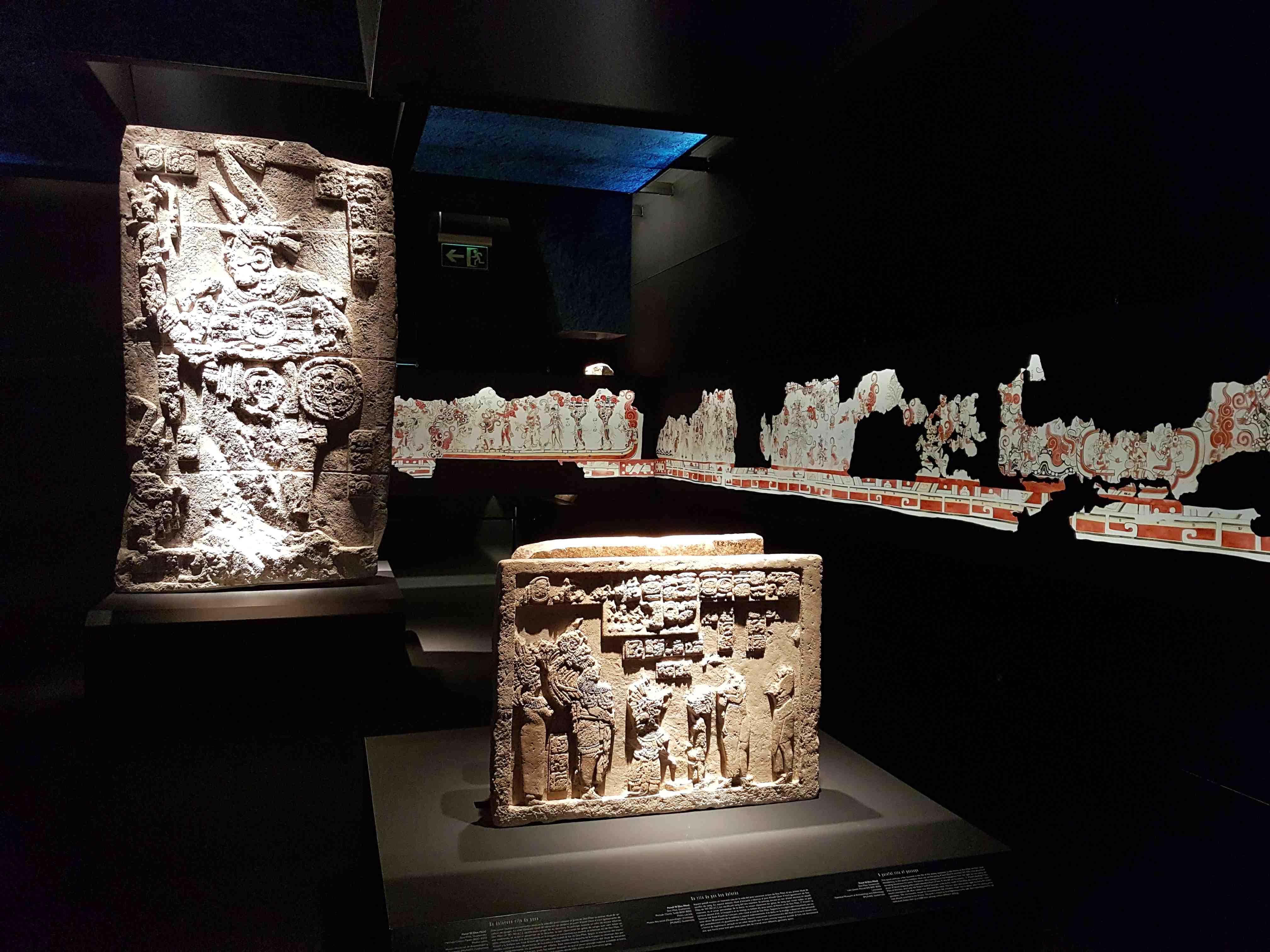 El Marq clausura la exposición internacional sobre los Mayas con la visita de más de 97.500 personas