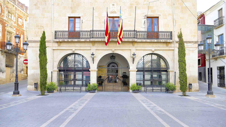 Los presupuestos municipales de Castalla para 2018 ascienden a 7'86 millones de euros