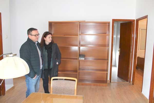 El Ayuntamiento de Ibi habilita una vivienda para mujeres en situación de riesgo