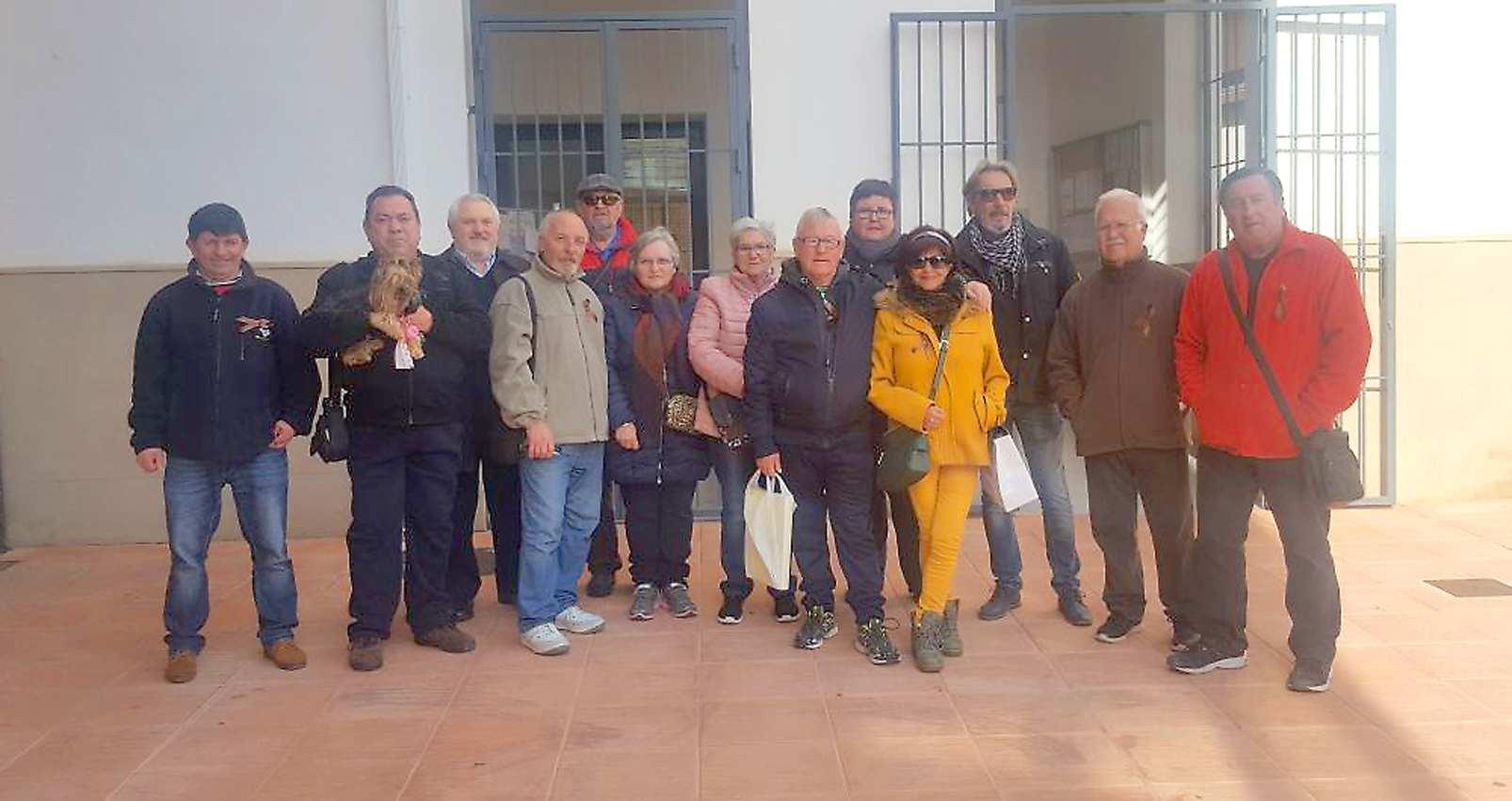 """El jueves 22 de febrero, concentración """"por la dignidad de los pensionistas"""" a las puertas del Ayuntamiento de Onil"""