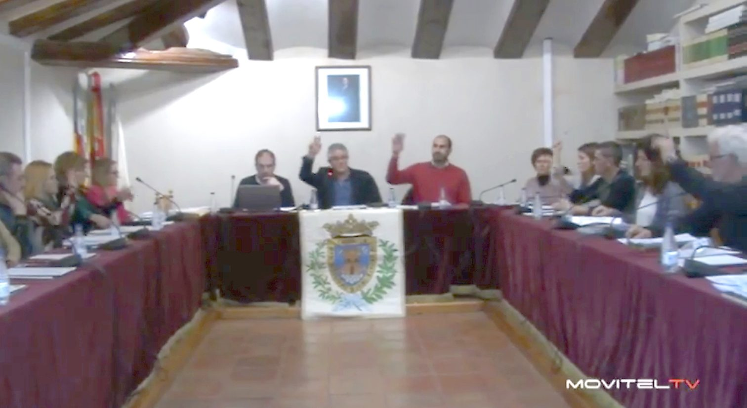 """El PSOE de Castalla planteja l'establiment d'un sistema públic de pensions """"amb major capacitat"""""""