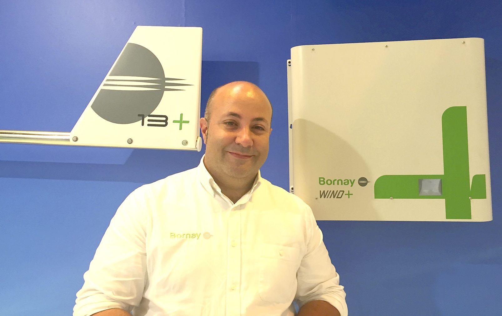 L'empresa Bornay s'unix a APPA Autoconsumo com a soci fundador
