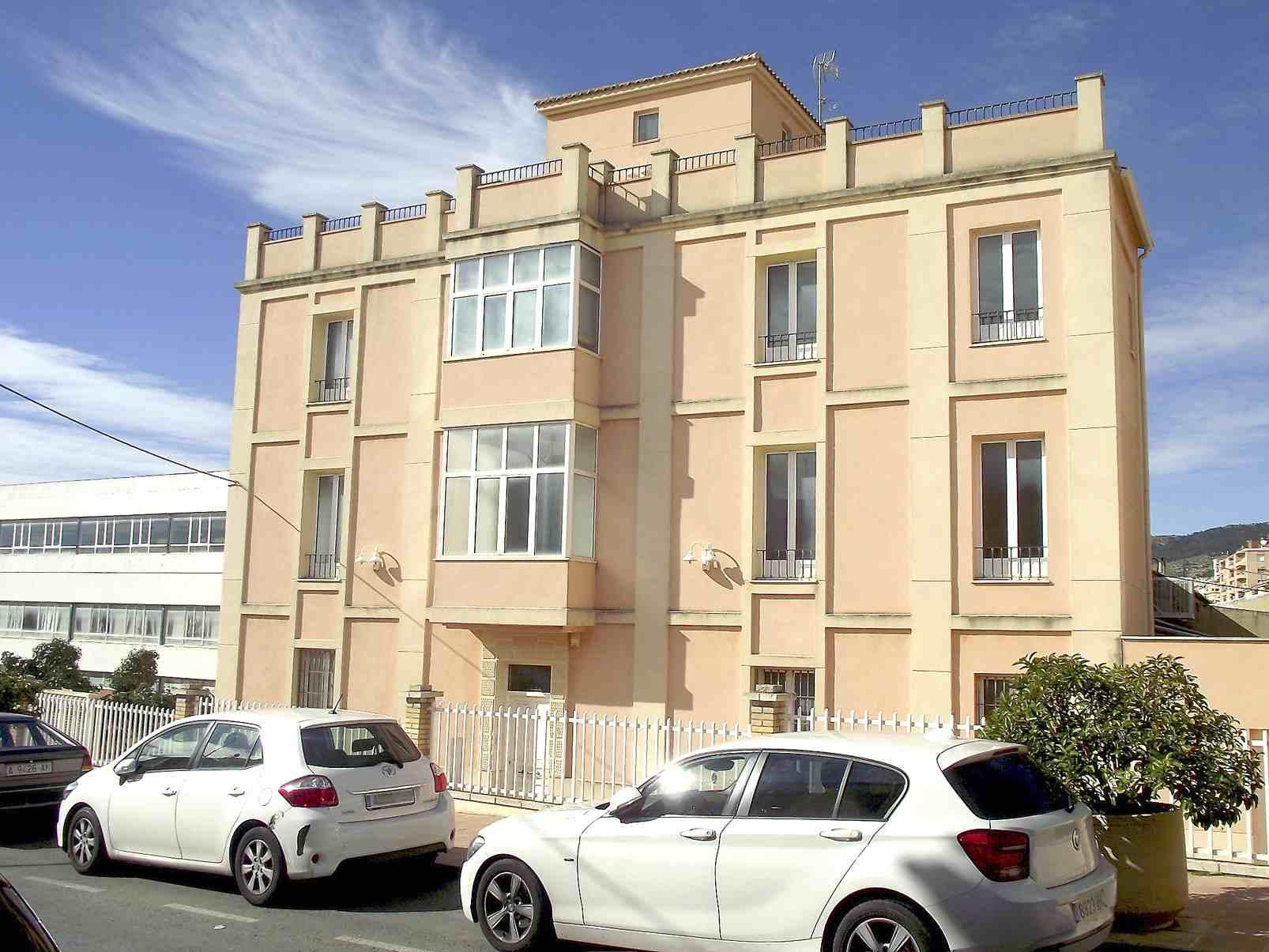 La Asociación de Paralíticos Cerebrales de Alicante instalará en la Casa Molina de Onil un Centro de Desarrollo Infantil y Atención Temprana