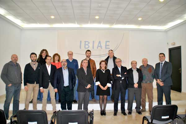 IBIAE se une a la nueva patronal alicantina Uepal