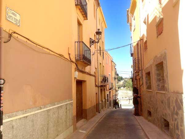 El PSOE localiza a la familia del ibense exhumado de una fosa de la Guerra Civil