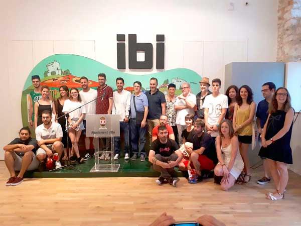 El Museo del Juguete de Ibi convoca la II exposición colectiva Històries de Joguets