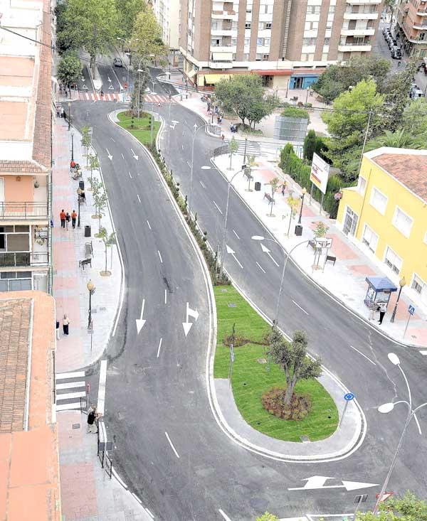 Ibi pide una subvención de 390.000 euros a la Diputación para mejorar y reparar cerca de 30 calles