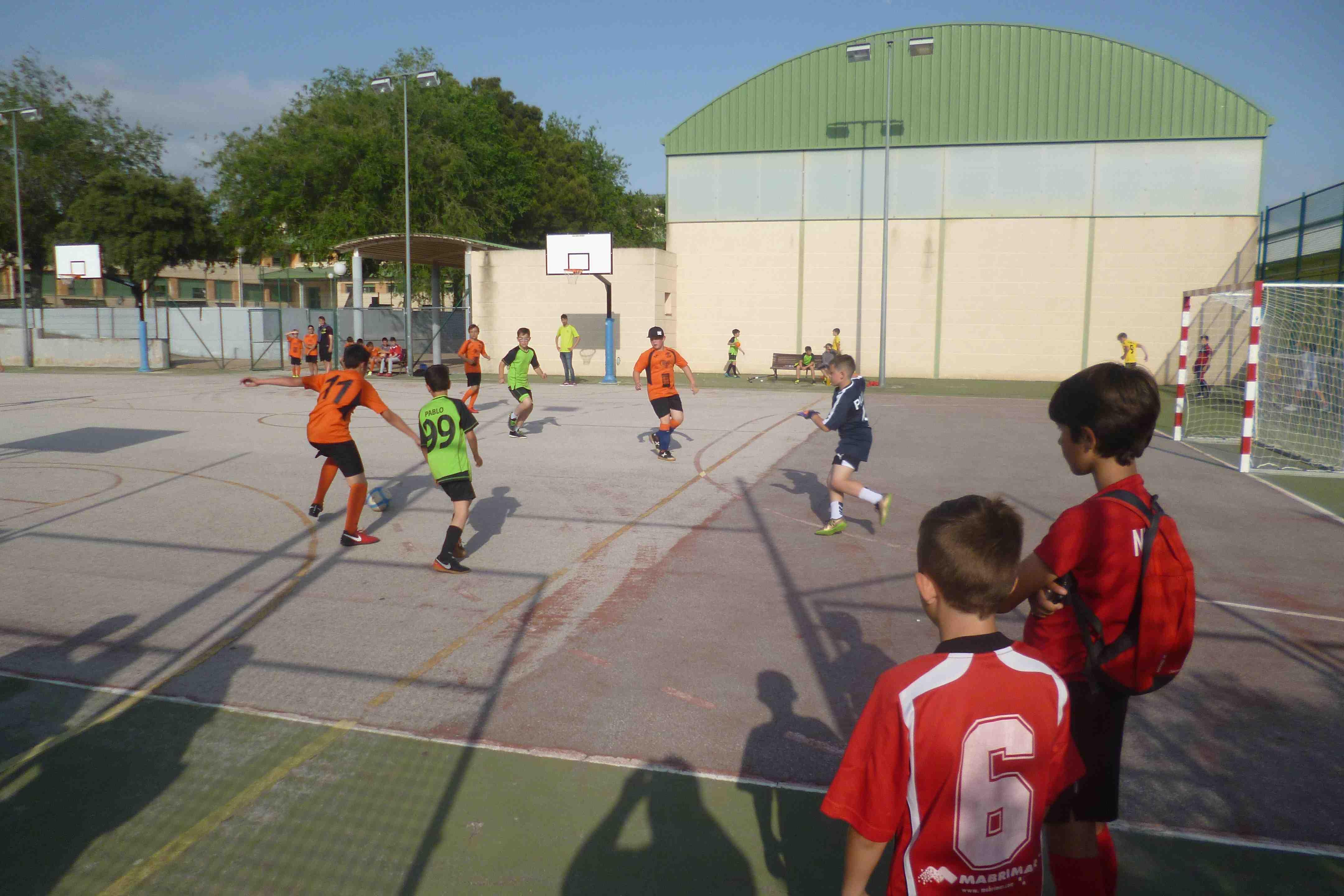 La Diputación destina 570.000 a las Escuelas Deportivas Municipales de 124 pueblos alicantinos