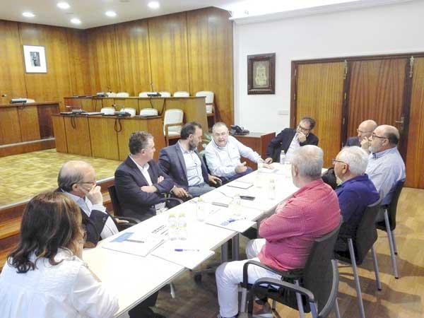 El Ayuntamiento de Ibi reducirá el IAE y estudiará aplicar bonificaciones a las empresas