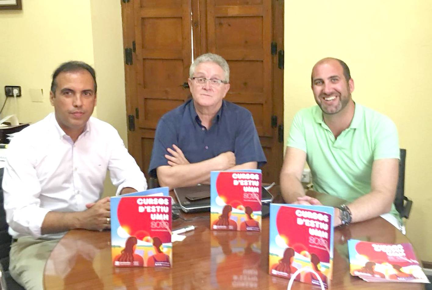 La Universidad Miguel Hernández vuelve a impartir un curso de verano en Castalla