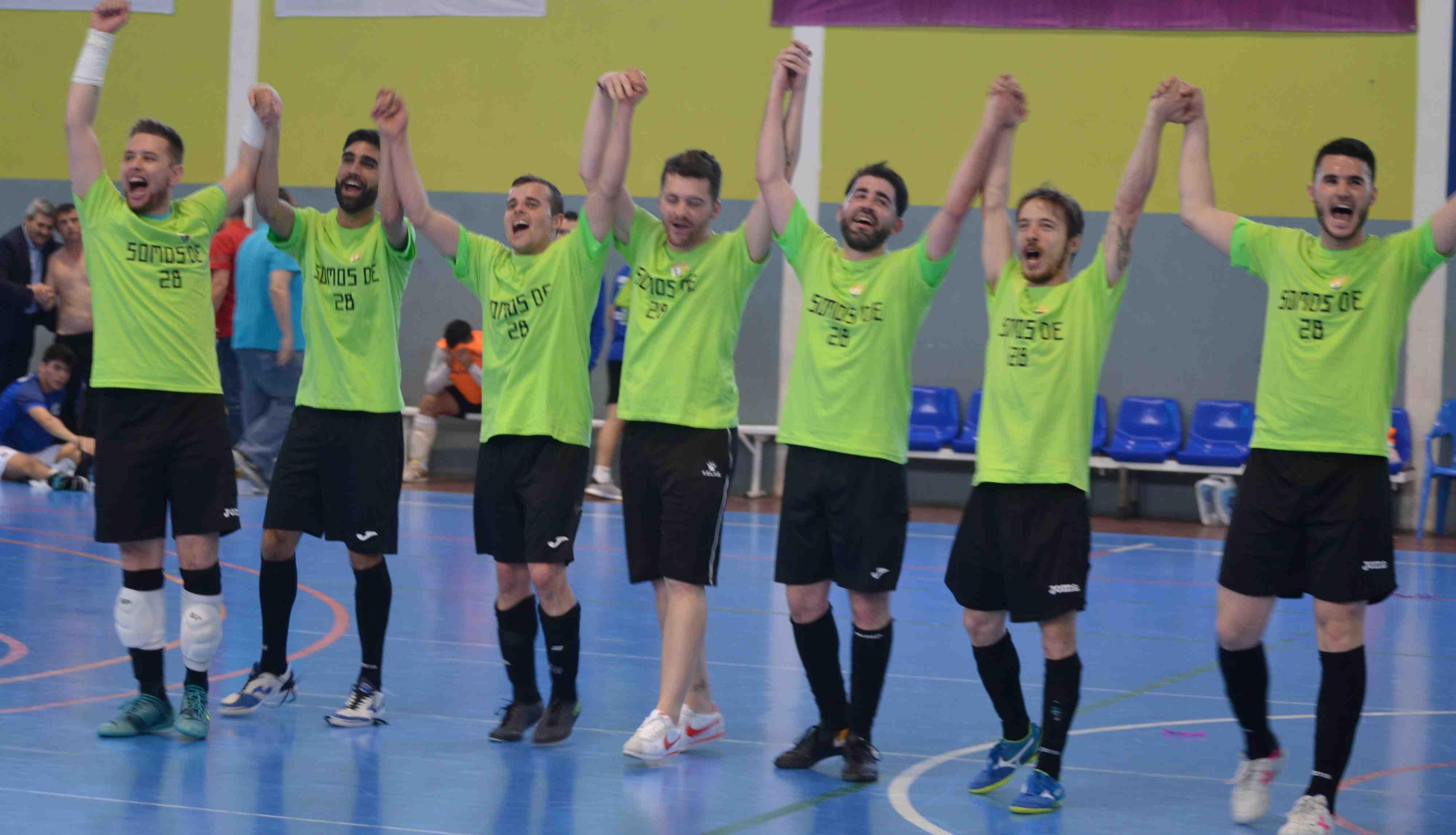 El Futsal Ibi renunciarà a jugar la temporada que si no el canvien de grup