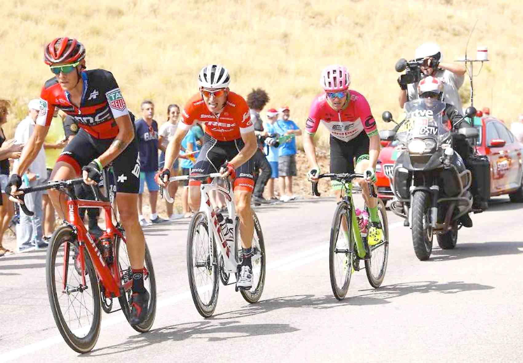 La Vuelta Ciclista a España del año que viene saldrá desde las Salinas de Torrevieja