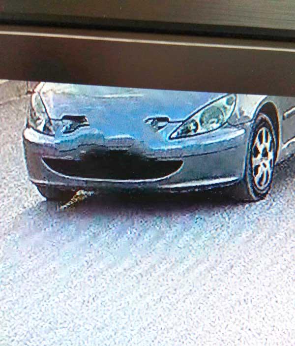 Un hombre rapta a una mujer en Ibi y la libera en Terol tras robarle unos 28 euros