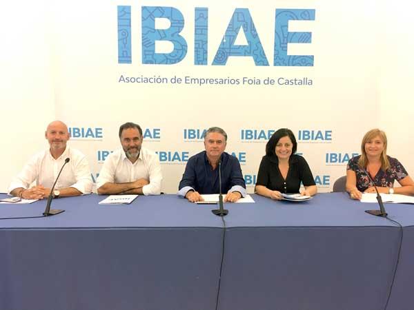 El nou servei de col·locació i orientació laboral de IBIAE rep 10 ofertes de treball en la primera setmana