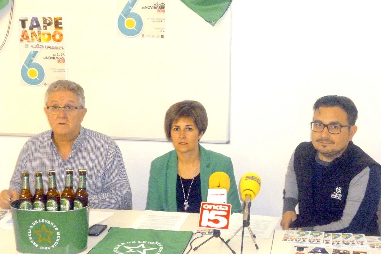 La Ruta de la Tapa de Castalla arriba a la sisena edició amb 29 establiments participants