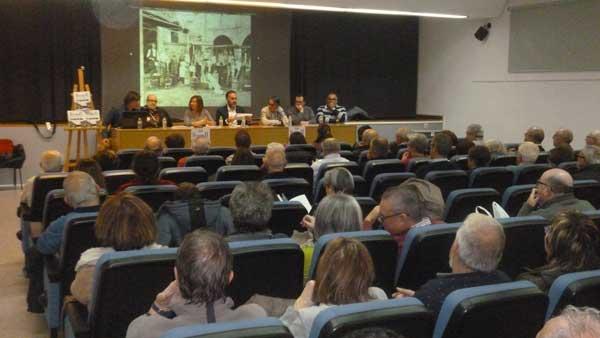 ESCAPARATE presenta el llibre 'Ibi al segle XX'
