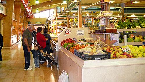 El Consell atorga al Mercat d'Ibi el nivell plata dels Mercats Excel·lents