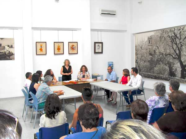 El PSOE de Tibi revela que AIDU le ofreció su apoyo para presentar una moción de censura contra el PP